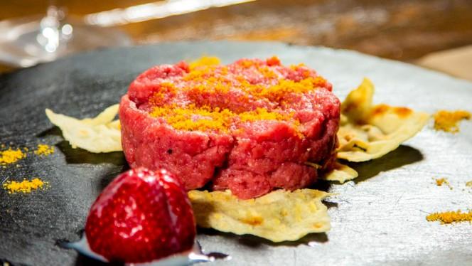Suggerimento dello chef - Re'Cioto al Pigneto, Rome