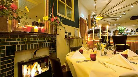 Osteria Italica, Alkmaar