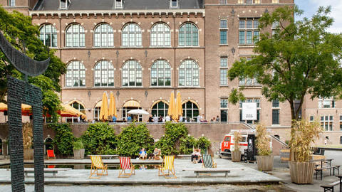 De Tropen, Amsterdam