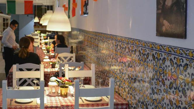 Sala - Florence Italiano, Lisboa