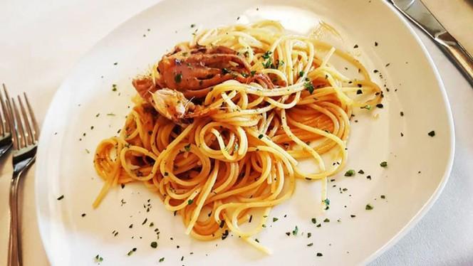 Suggerimento dello chef - Ristorante Casa Livia, Grosseto