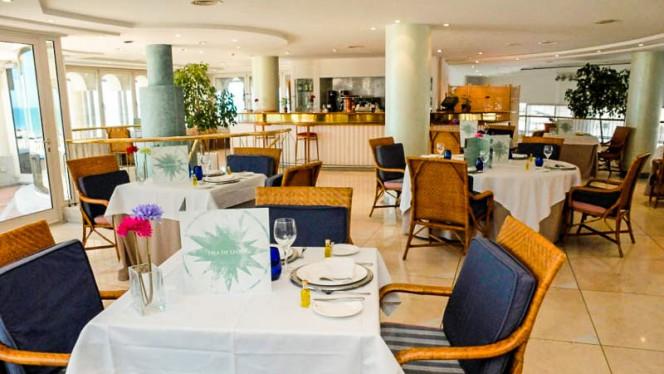 Restaurante Isla de León - Isla de León, Cádiz