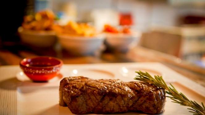 Suggestie van de chef - Vaca Negra, Zwolle