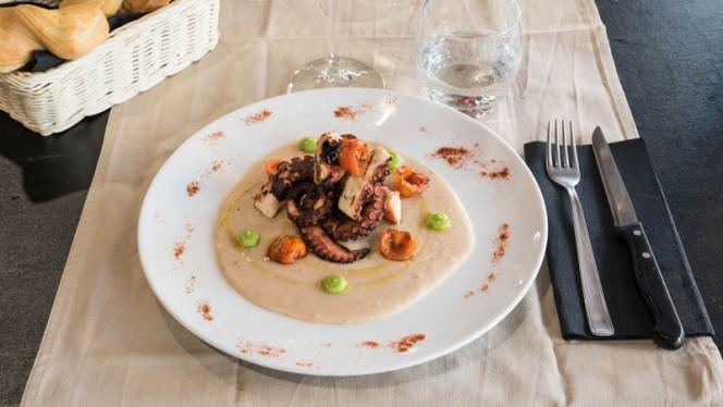 Suggerimento dello chef - Permeèuguale, Bologna