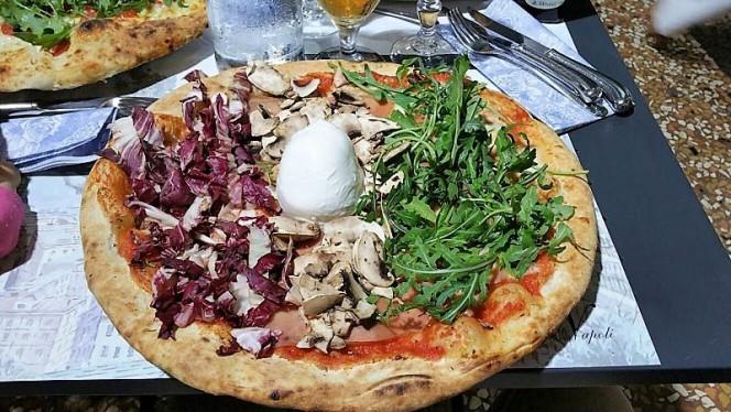 Suggerimento dello chef - Spacca Napoli Pizzeria, Bologna