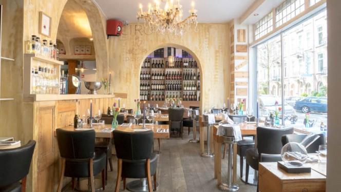 Restaurant - Ciro Passami L'olio!, Amsterdam