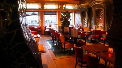 Restaurant Gaudi's, Amersfoort