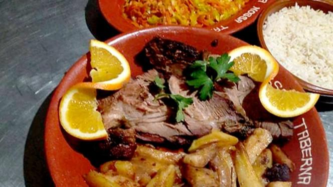 Sugestão do chef - Miminhos da Mãe, Braga
