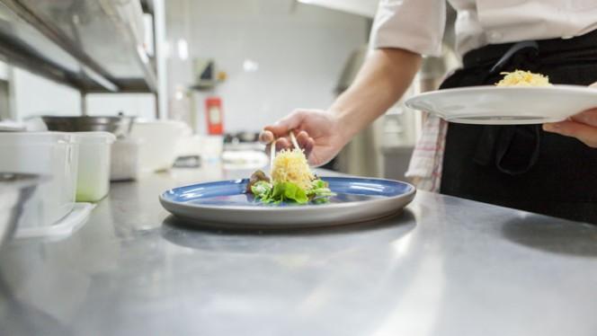 Chef - New China, Lyon