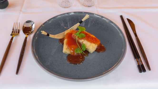 Suggestion du chef - New China, Lyon