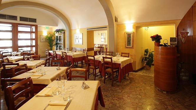 Lo stile - Giglio Rosso, Firenze