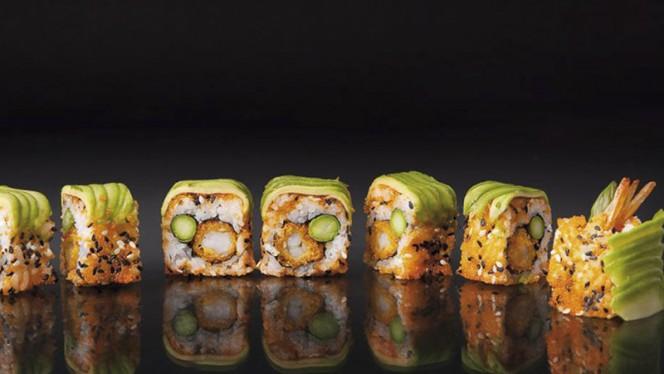 sugerencia del Chef - Miss Sushi - Aribau, Barcelona