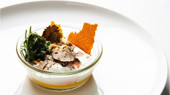 Suggerimento dello chef - I Carracci, Bologna