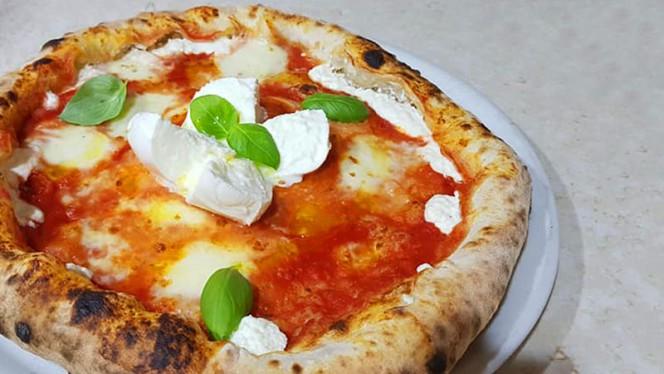 Suggerimento dello chef - Benvenuti al Sud 2, Turin