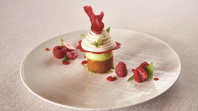 Suggestion de dessert - Les Terrasses de Lyon, Lyon
