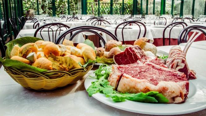 Suggerimento del chef - Osteria Nuovo Convento, Milan