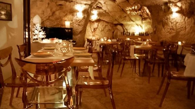 sala - Risto Caffè Cavour, Ostuni