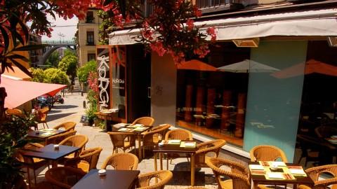 Korgui Bar Gastronomico, Madrid