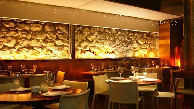 Interiores - Korgui - Korgui Bar Gastronomico, Madrid