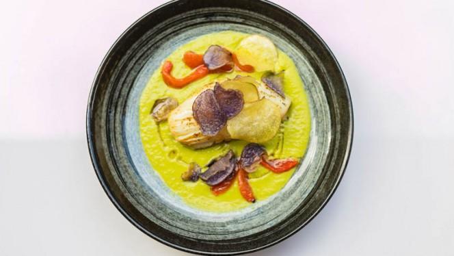 Suggerimento dello chef - Gli Orti del Belvedere, Milano