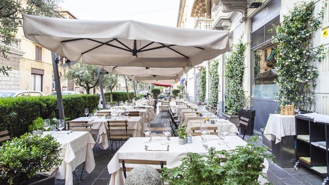 Terrazza - Gli Orti del Belvedere, Milano