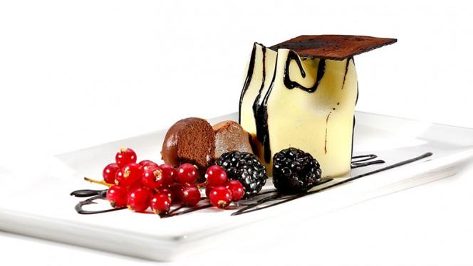 Sugerencia del chef - St. Gallen, Barcelona