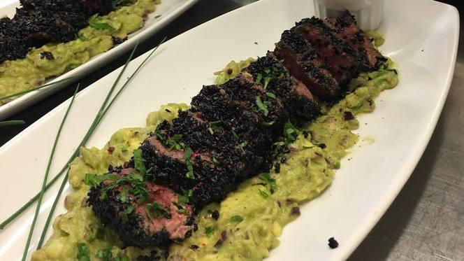 Suggestion du Chef - La Focaccia, Nice