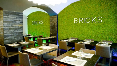 Bricks Pop Tapas e Pizza, Turin