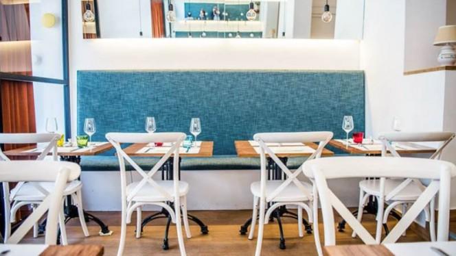 Het restaurant - Miranda Cucina Italiana,