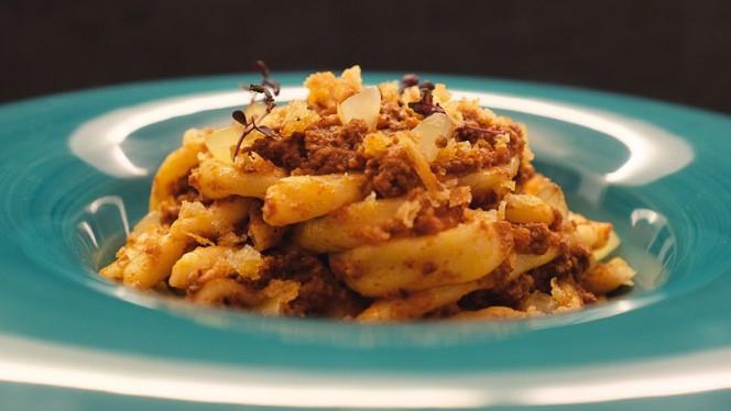 Ragout - Miranda Cucina Italiana,