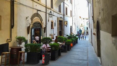 Bacco Felice, Spoleto