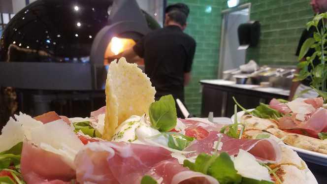 Pizza - Più, Marseille