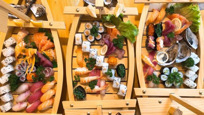 Piatto - My Sushi House, Rimini