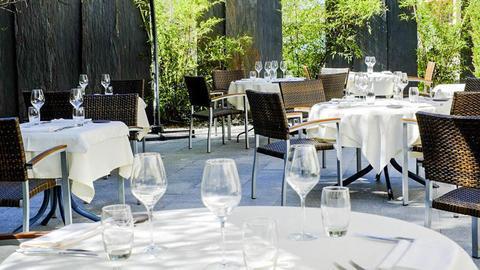 Le Jardin Secret, La Wantzenau