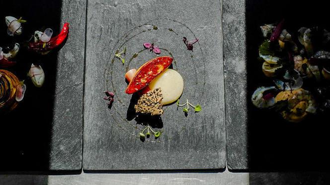 Suggestion du Chef - Le Jardin Secret, La Wantzenau
