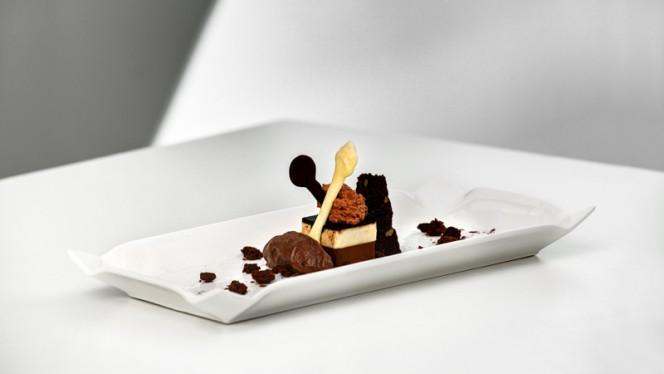 sugerencia del Chef - Seventeen - Hotel Olivia Balmes, Barcelona
