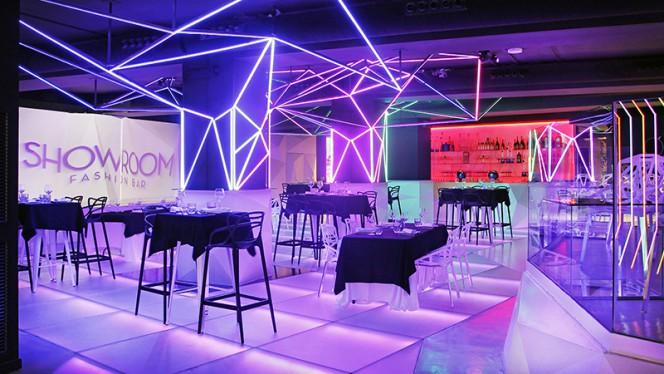 Showroom Fashion Bar 2 - Showroom Fashion Bar, Barcelona