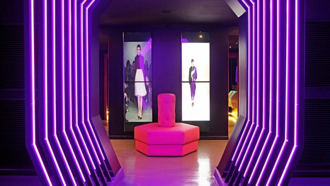 Showroom Fashion Bar 3 - Showroom Fashion Bar, Barcelona