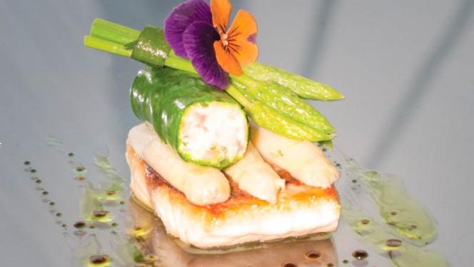 Suggestie van de chef - HMB Restaurant, Rotterdam
