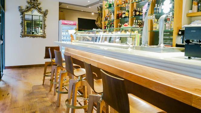Café de Galiza - Café de Galiza, Barcelona