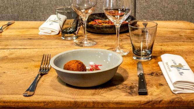 Suggestion du Chef - La Table de Max, Lyon