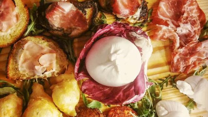 Suggerimento dello chef - PugliaLab, Torino