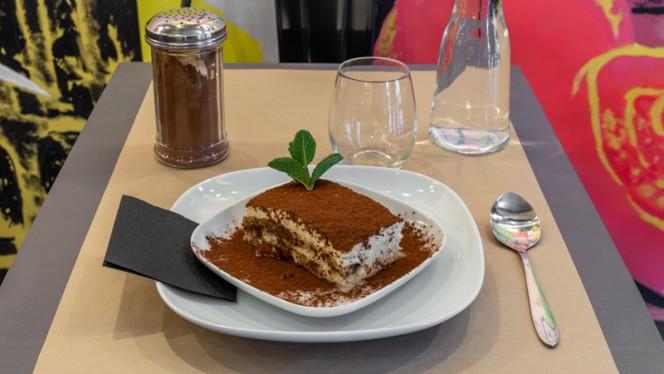 Dessert - Romita, Paris