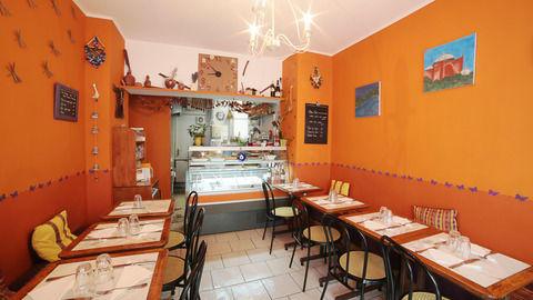 Restaurant Cannelle, Paris
