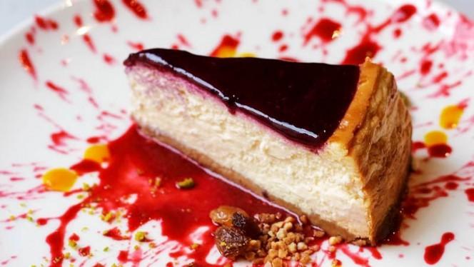 Sugerencia del chef - Orvay, Barcelona