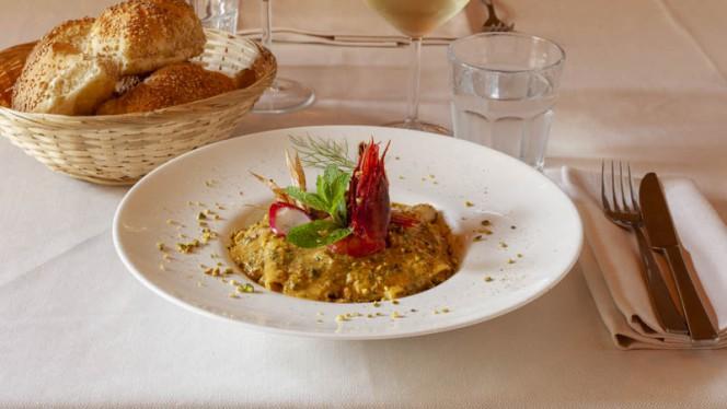 Suggerimento dello chef - Osteria Siciliana Monza, Monza