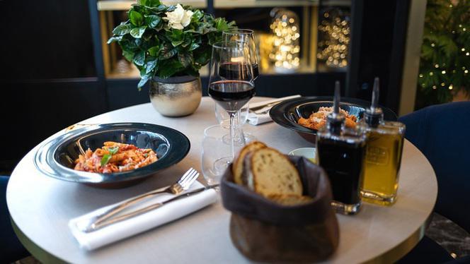 suggestion de plats - Duchessa, Genève