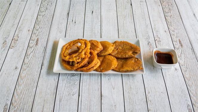 Sugerencia del chef - Restaurante Pavitra, Getafe