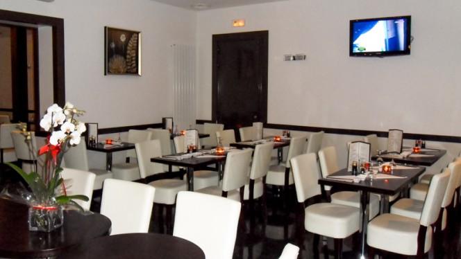 Salle - Sushi Lounge, Paris
