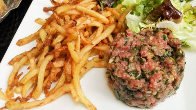 suggestion viande - Chez ma Belle-Mère, Paris
